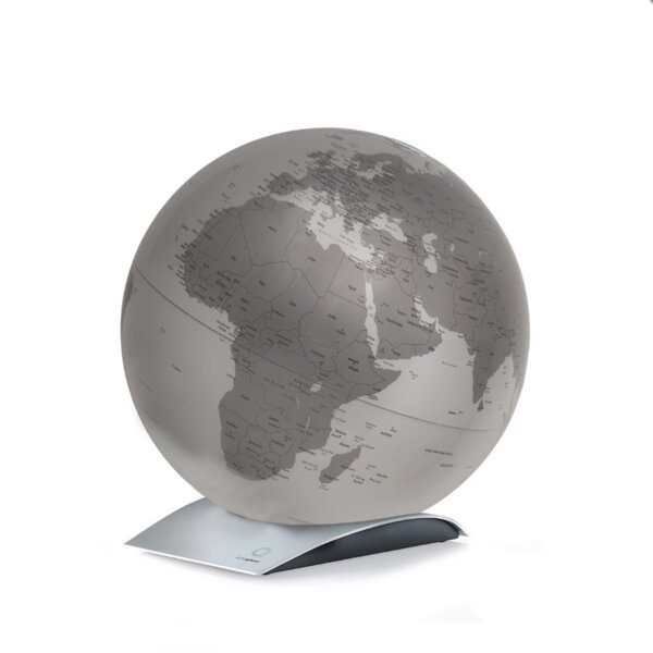 Capital Q Globe by Atmosphere
