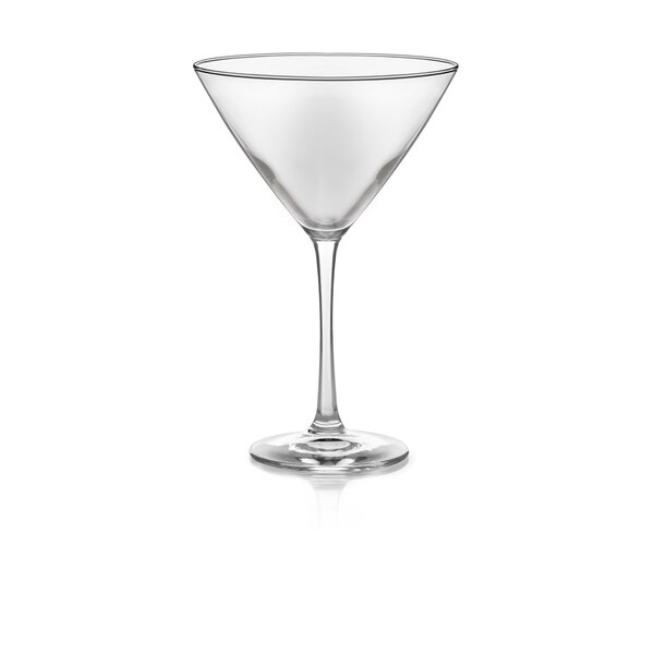 Vina 12 oz. Martini Glass (Set of 6) by Libbey
