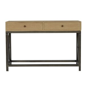Bradi Console Table by Gracie Oaks
