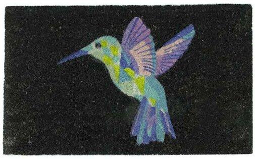 Bird Doormat by Northlight Seasonal