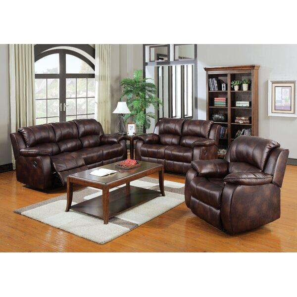 Majeski Configurable Living Room Set by Red Barrel Studio