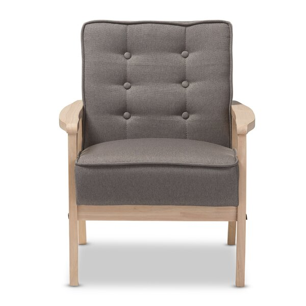 Waxman Armchair by George Oliver