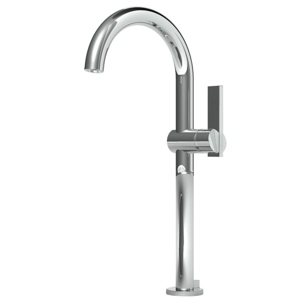 Priya Single Hole Vessel Sink Bathroom Faucet By Newport Brass