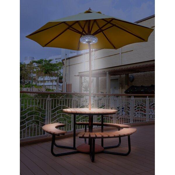 Patio Umbrella Light by Sorbus