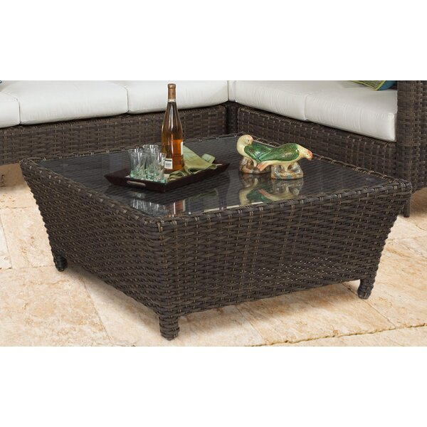 Sotomayor Coffee Table by Bay Isle Home
