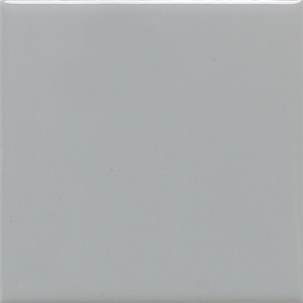 Guilford 3 x 6 Beveled Ceramic Subway Tile in Desert Gray by Itona Tile