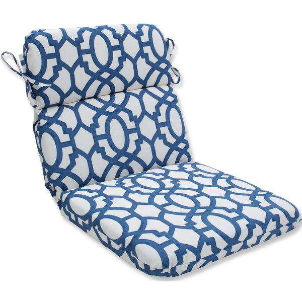 Claflin Indoor/Outdoor/Indoor Dining Chair Cushion by Andover Mills
