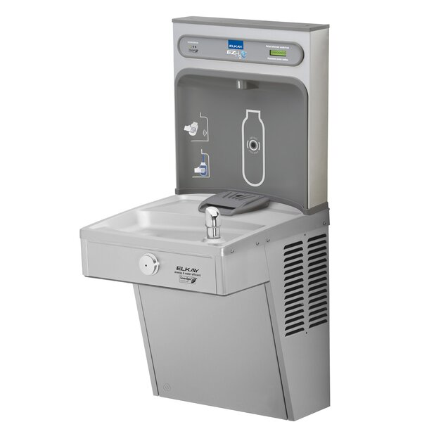 Filtered Water Cooler by Elkay