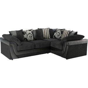 Lucy 3 Seater Corner Sofa