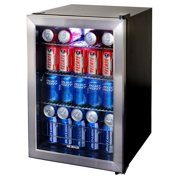 2.2 cu. ft. Beverage Center by NewAir