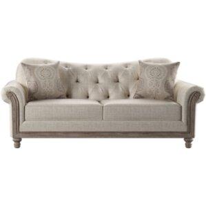 Compare Lark Manor Serta Upholstery Trivette Sofa