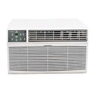 8,000 BTU Energy Star Through the Wall Air Conditioner with Remote by Koldfront