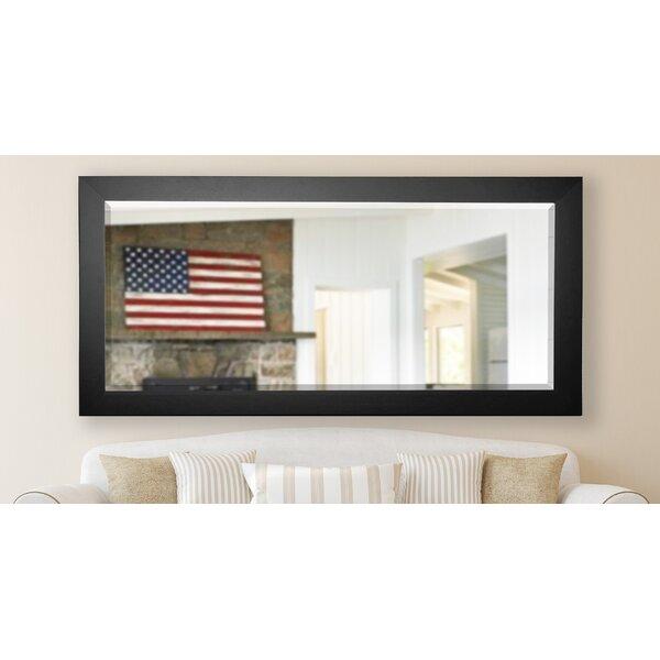 Eldridge Wall Mirror by Darby Home Co