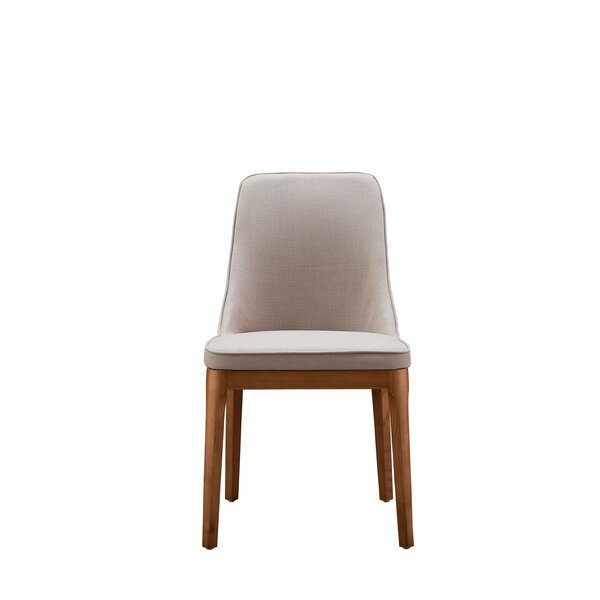 Artin Upholstered Dining Chair (Set of 2) by Orren Ellis