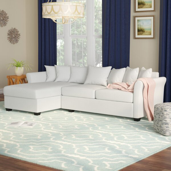 Review Aeryn Sectional