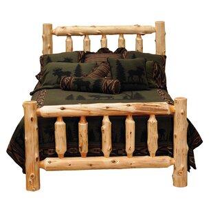 Log Cabin Beds Wayfair