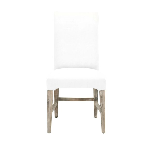 Millsap Upholstered Dining Chair (Set of 2) by Gracie Oaks