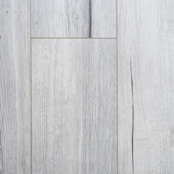 EarthCare 8 x 48 x 12mm Laminate Flooring in Sky Fall by Dyno Exchange