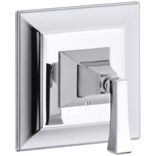 Memoirs Stately Valve Trim with Deco Lever Handle for Thermostatic Valve by Kohler