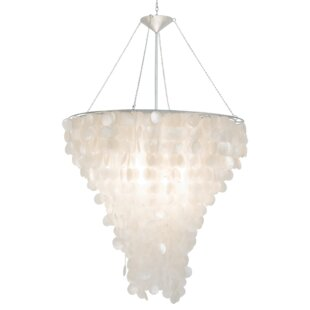 shell oyster nature simple l ideas decor dreamy chandelier beachy insp seaside