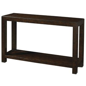 Bourbon Console Table by R..