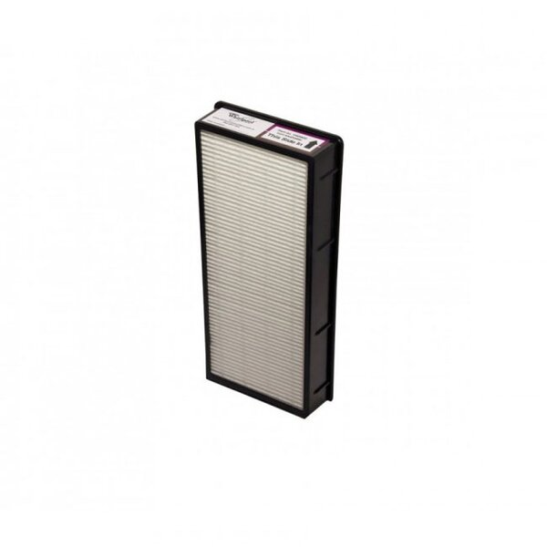 True HEPA Replacement and Portable Air Purifier Filter by Whirlpool