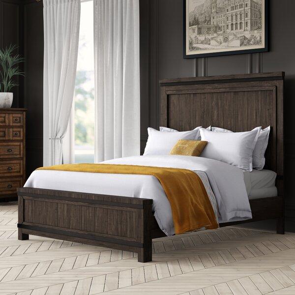 Sallie Standard Bed by Greyleigh