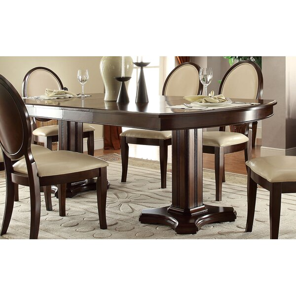 Cosimo Dining Table by Alcott Hill Alcott Hill