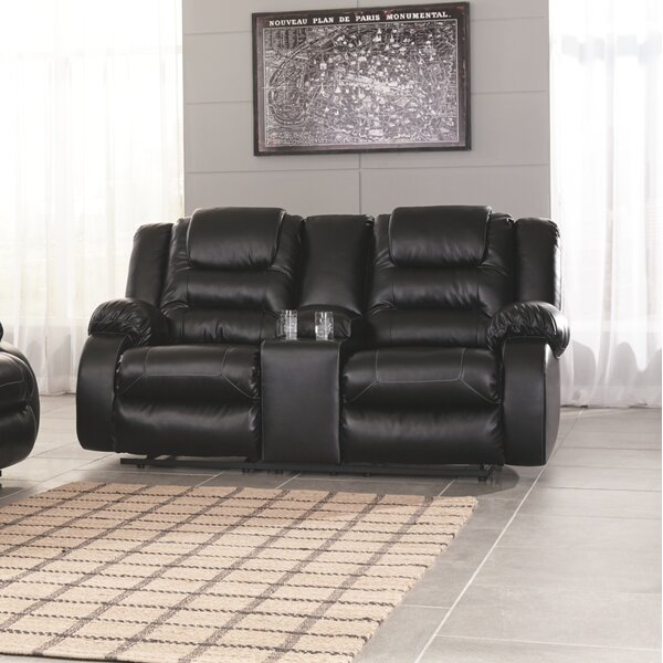 Top Recommend Camellia Reclining Sofa by Red Barrel Studio by Red Barrel Studio