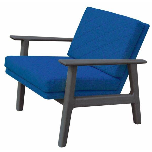 Baldridge Lounge Chair By Brayden Studio New