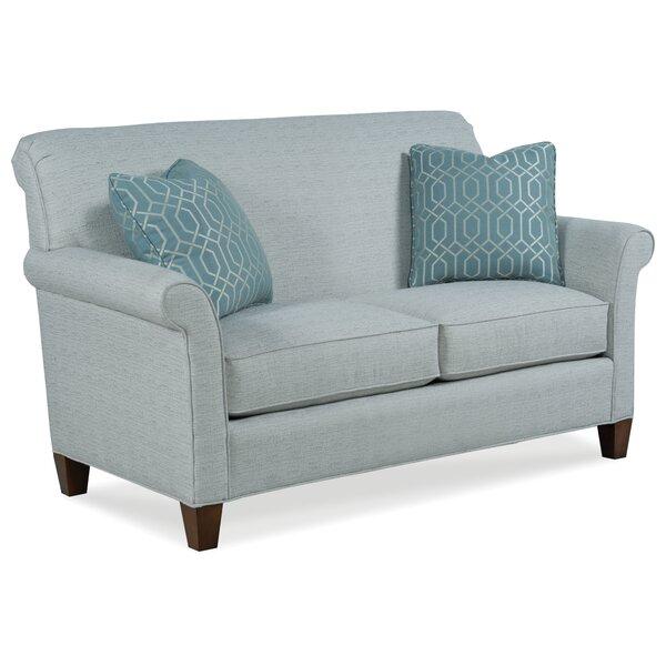 Newport Loveseat by Fairfield Chair Fairfield Chair