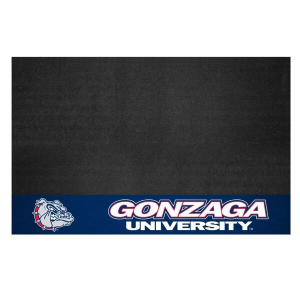 Gonzaga University Grill Mat by FANMATS