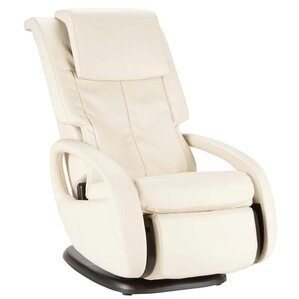 WholeBody? 7.1 Faux Leather Heated Massage C..