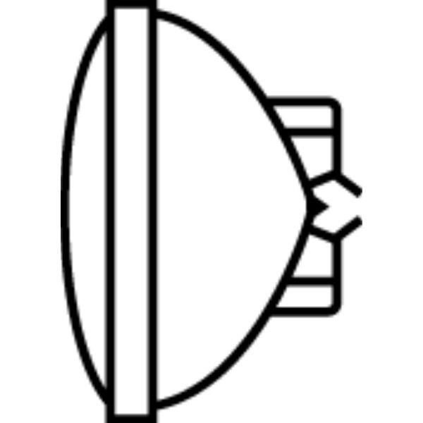 20 Degree Halogen Light Bulb (Set of 12) by Kichler