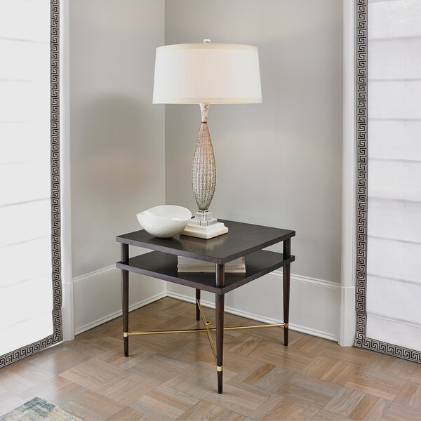 Couture End Table by Ambella Home Collection