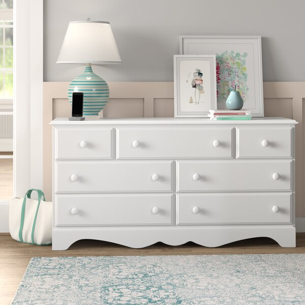Sikorsky 7 Drawer Dresser by Grovelane Teen