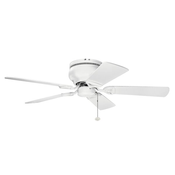 Cerro 42 5-Blade Ceiling Fan by Charlton Home