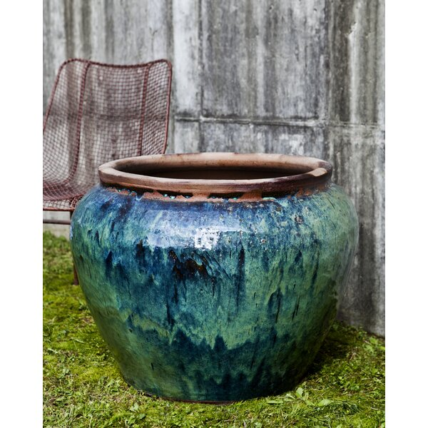 Jacquelyn Planter by Bloomsbury Market