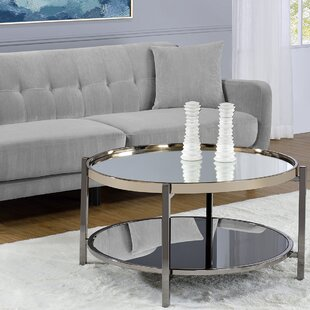 Davidson Coffee Table