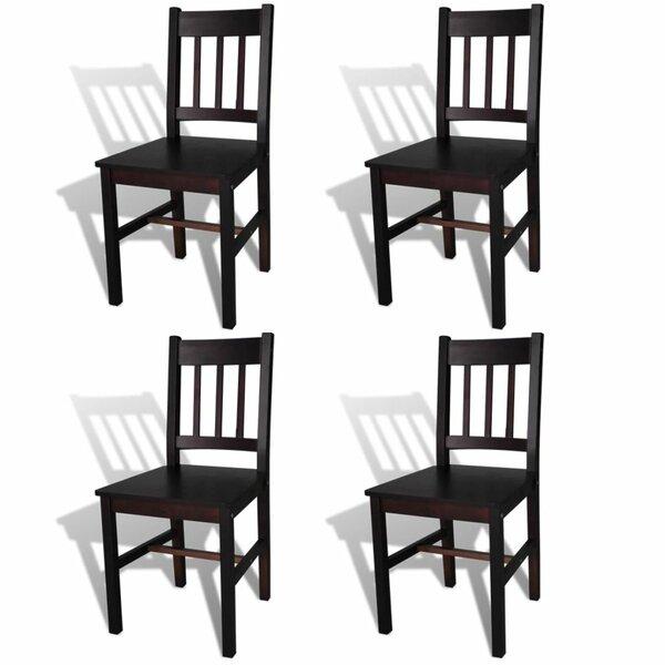 Killoren Dining Chair (Set of 4) by Winston Porter