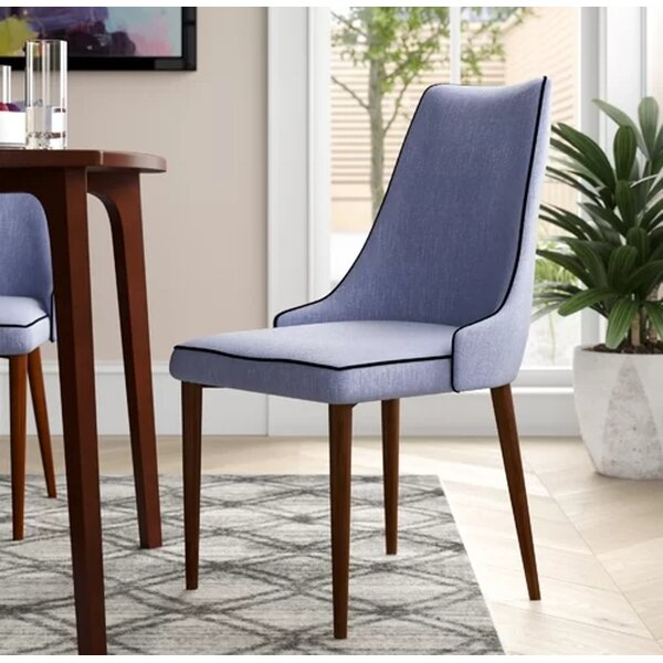Campion Upholstered Dining Chair by George Oliver