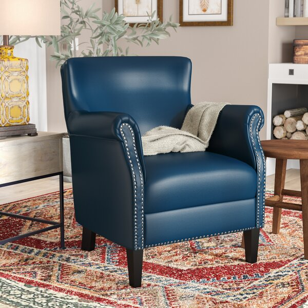 Odelia Armchair by Loon Peak Loon Peak