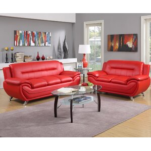 Hawking 2 Piece Living Room Set Part 73
