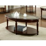 Crosslake Coffee Table by Darby Home Co