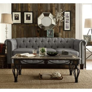 Trevino  Chesterfield Sofa