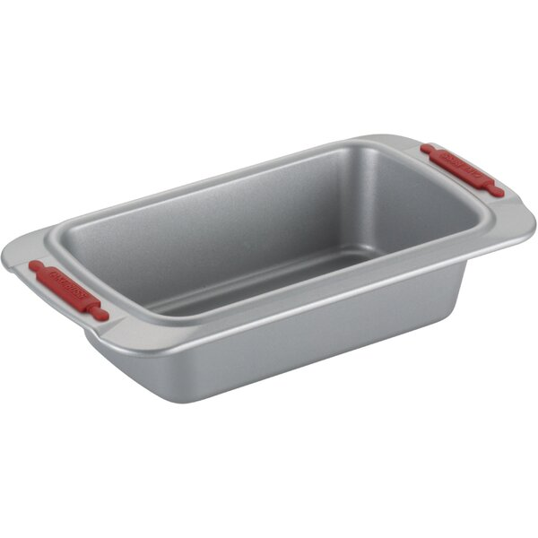 Non-Stick Backware Loaf Pan by Cake Boss