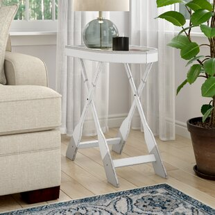 Affordable Darcy End Table By Beachcrest Home