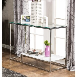 Compare Saniya Console Table By Wade Logan