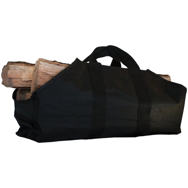 Log Tote by Shelter