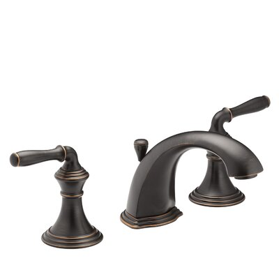 Faucet Drain Oil Rubbed Bronze 362 Product Image